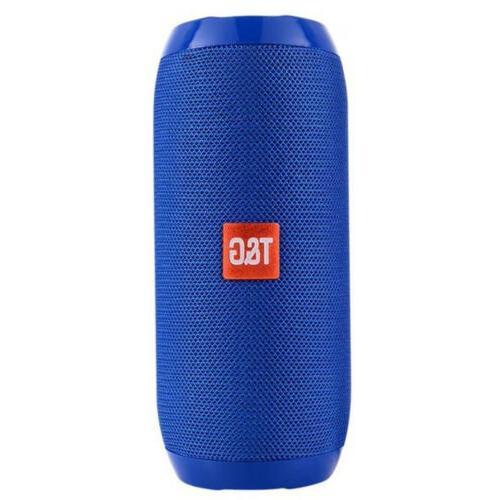 LOUD Bluetooth Waterproof USB/TF/FM Radio