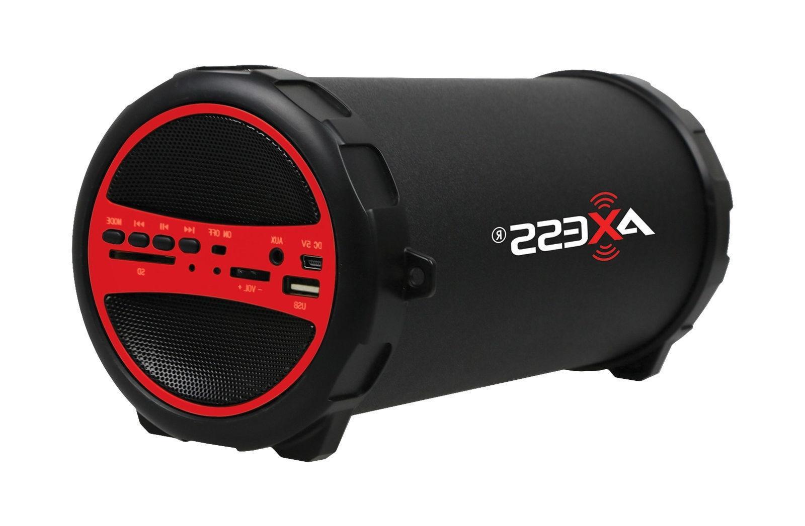Loudest Bluetooth Speaker System Outdoor Wireless Loud Water