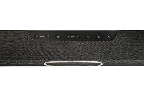 Polk SR Sound Bar -Maximum Home Subwoofer Speakers Included