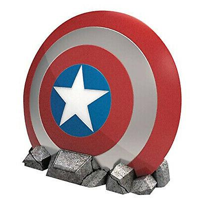 Marvel iHome Captain America Shield Bluetooth Speaker