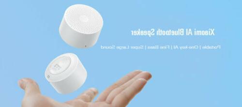 Xiaomi Bluetooth Portable Wireless