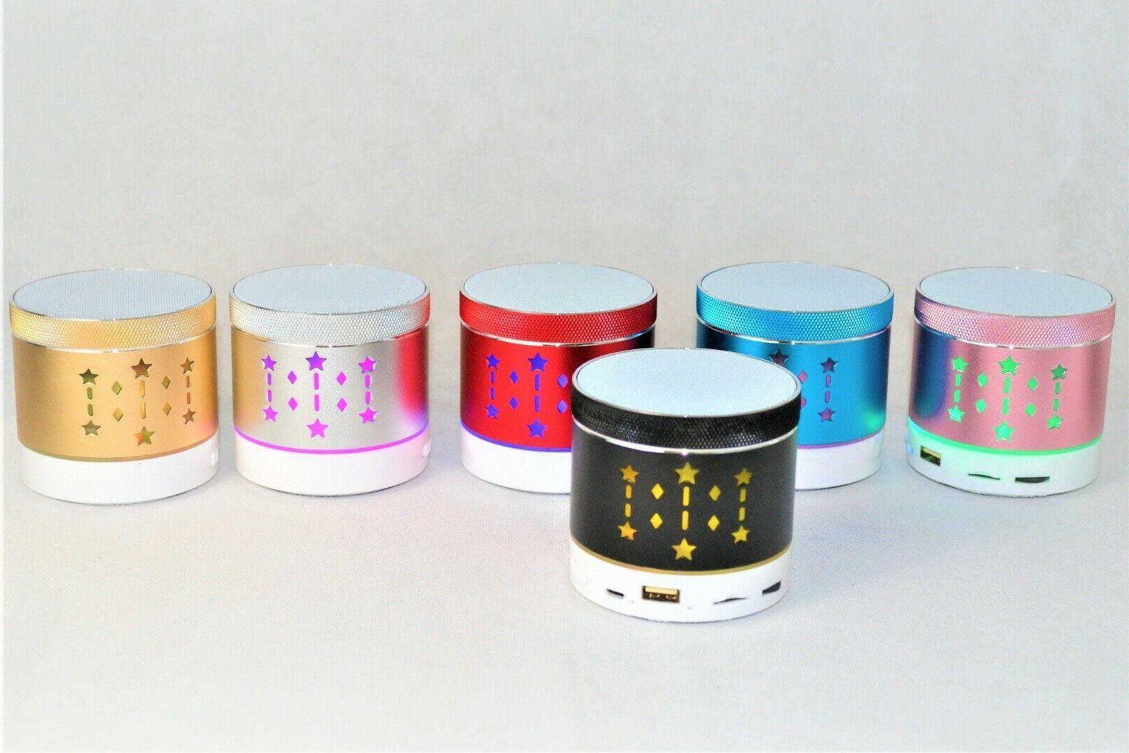 Mini Speaker, TF MP3