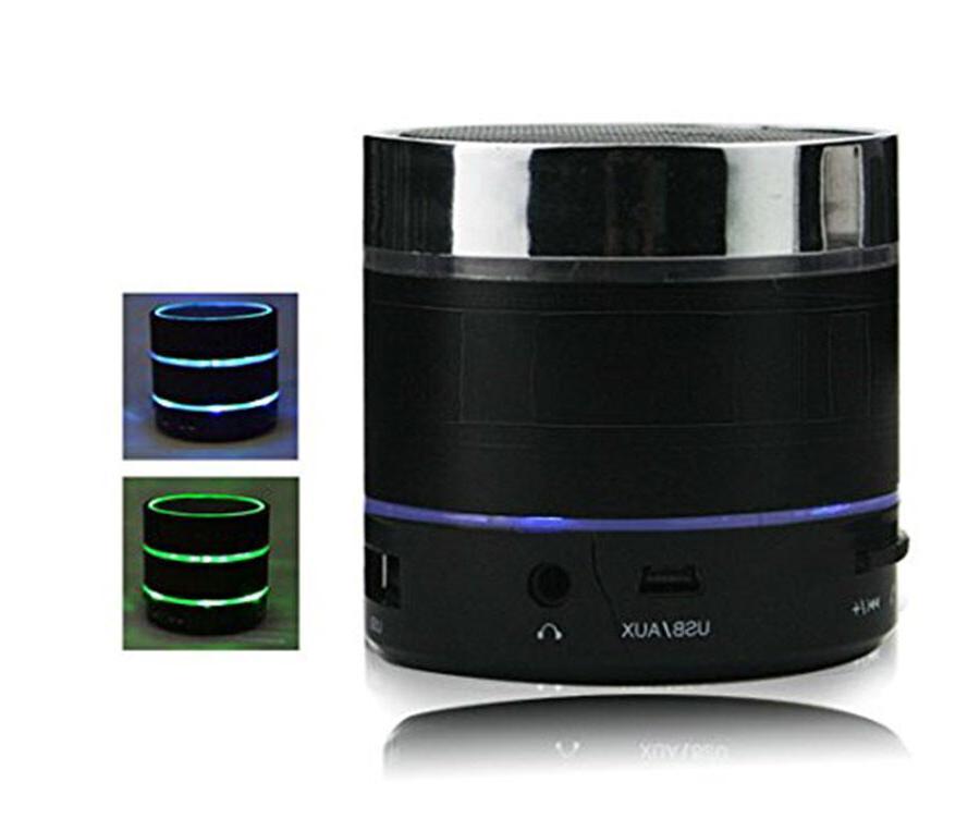 mini portable bluetooth wireless speaker super bass