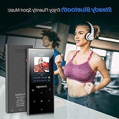 Music MP3 With - In 1 Voice FM Radio Digital