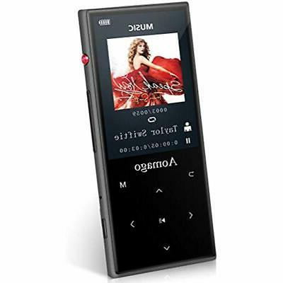 music mp3 player bluetooth with speaker 2