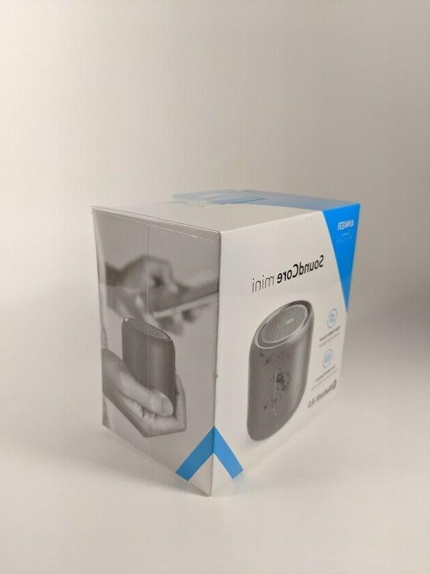 new anker soundcore mini super portable bluetooth