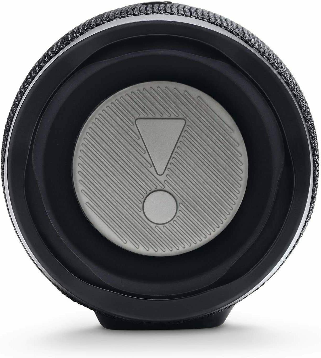 NEW! JBL Charge Speaker Black