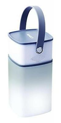 NEW NAXA Electronics NAS-3076 Indoor/Outdoor Lamp  Bluetooth