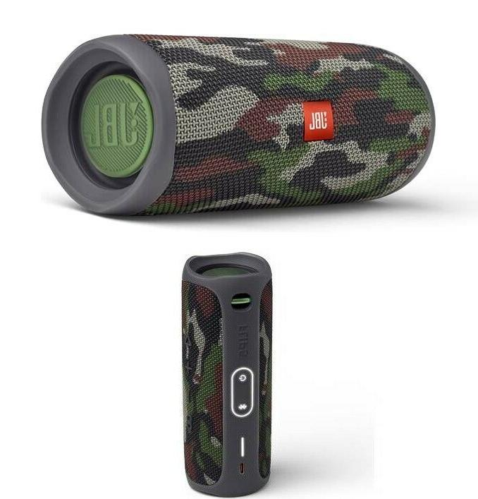 new flip 5 waterproof bluetooth portable speaker