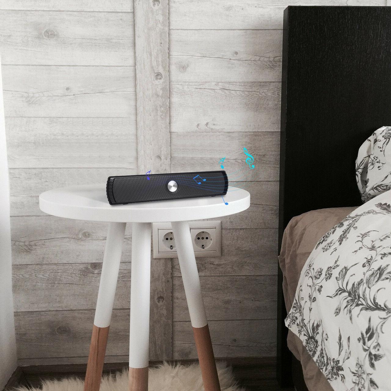 New Speaker Flash Stereo MP3 Player