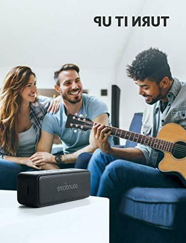 NEW Motion by Anker- new nuevo a A speaker
