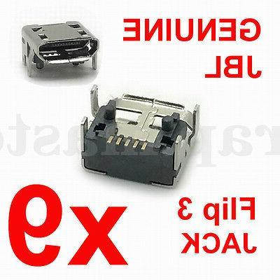 JBL Flip 4 3 2 2+ Speaker Micro