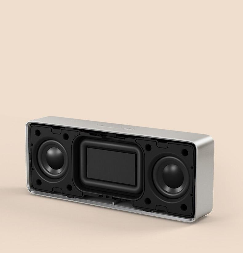 <font><b>Speaker</b></font> Xiaomi Stereo Definition