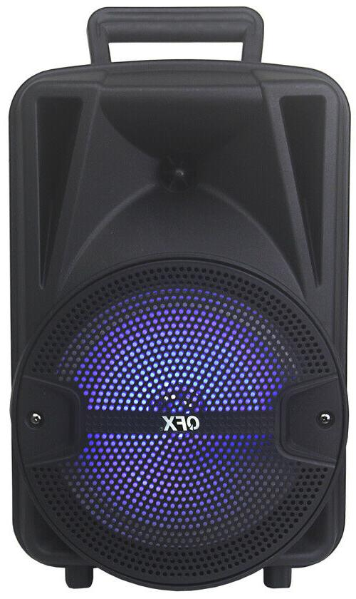 pbx 89 rechargeable party speaker tws bluetooth