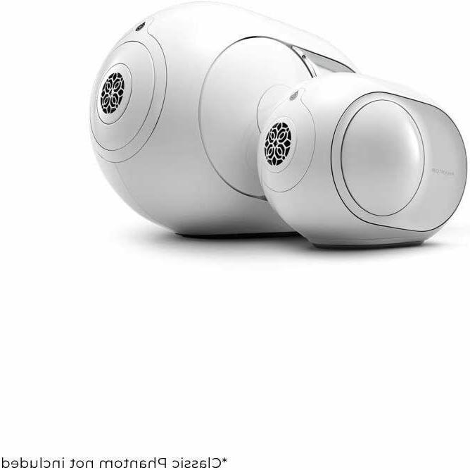Devialet Compact Wireless Speaker Watts 95 dB