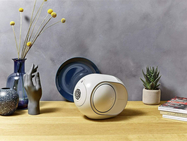 phantom reactor 600 compact wireless speaker 600