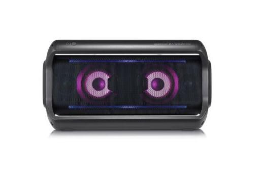Lg Pk7 Bluetooth Speaker