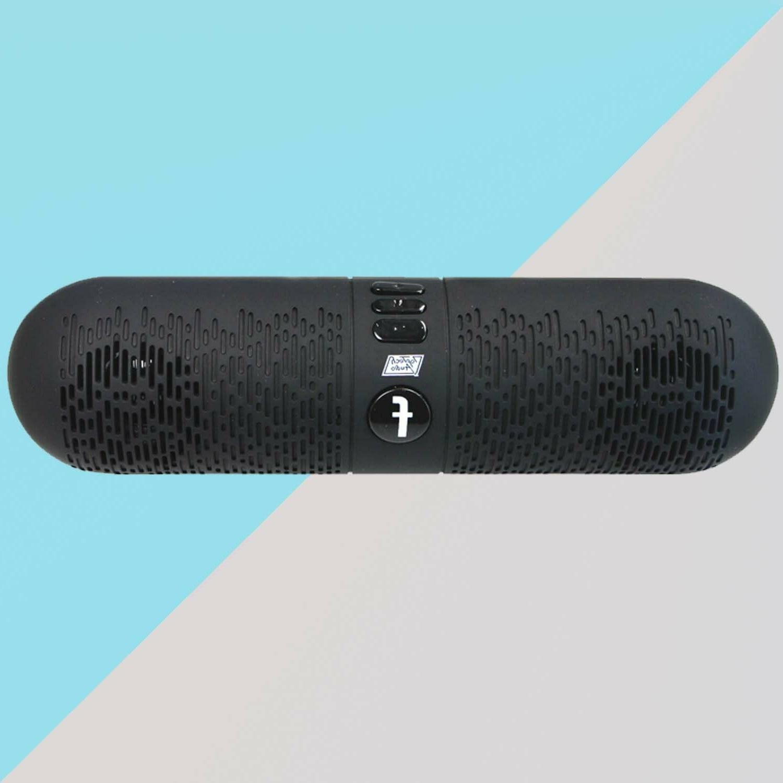 portable bluetooth speaker with fm radio usb