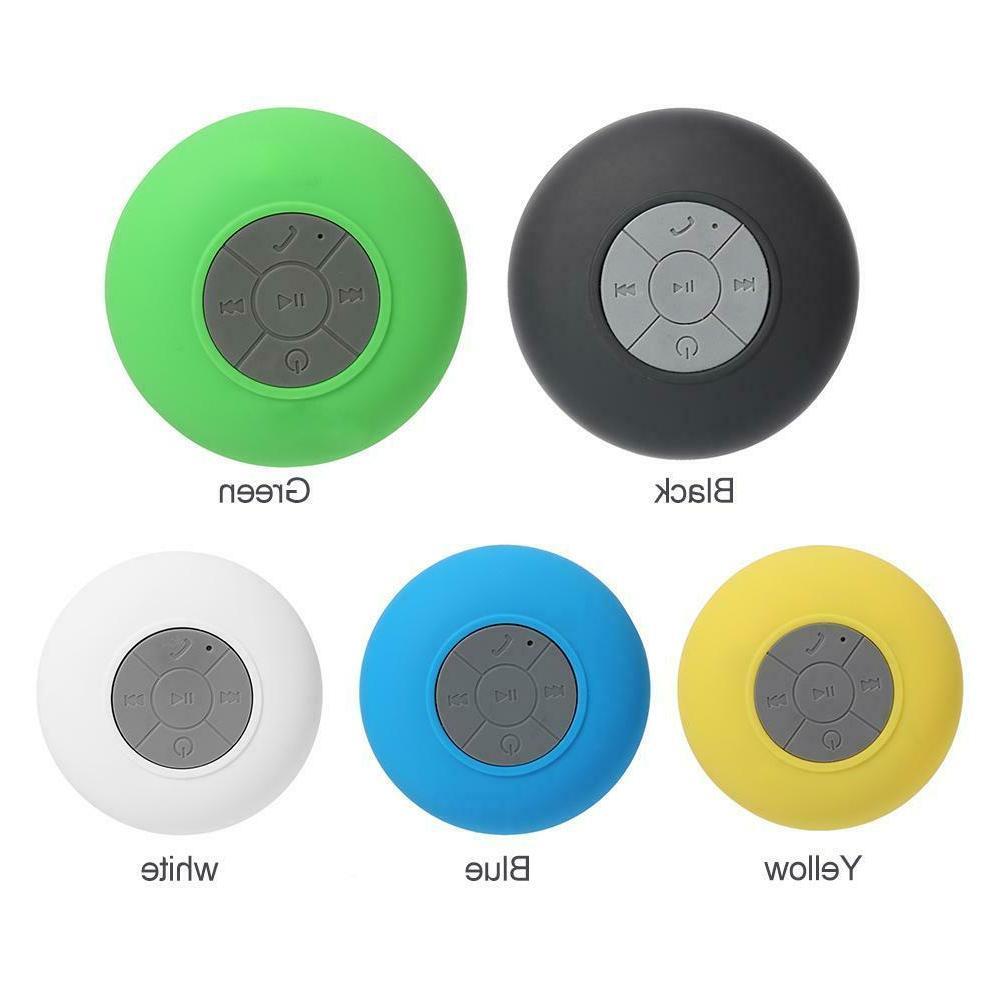 Portable Wireless Speaker Audio Waterproof