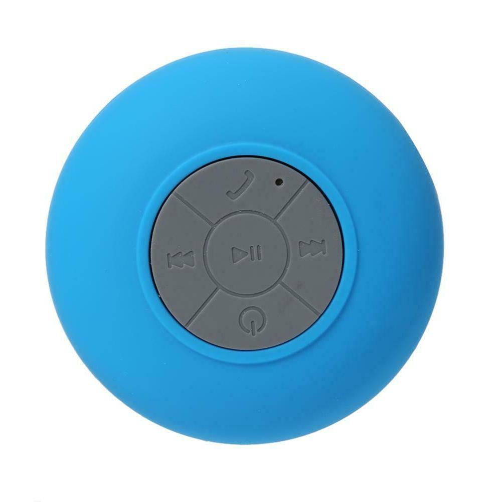 Portable Speaker Player Rechargeable Waterproof