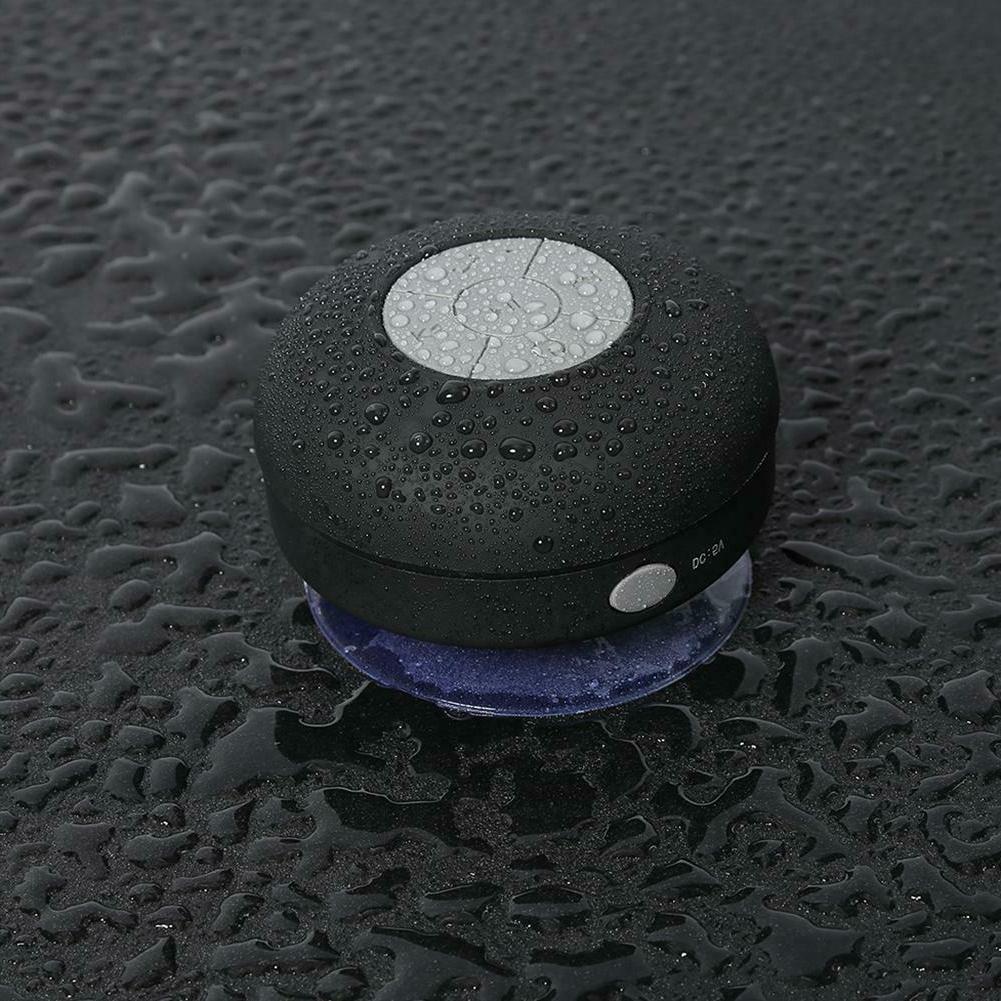 portable bluetooth wireless mini speaker audio player