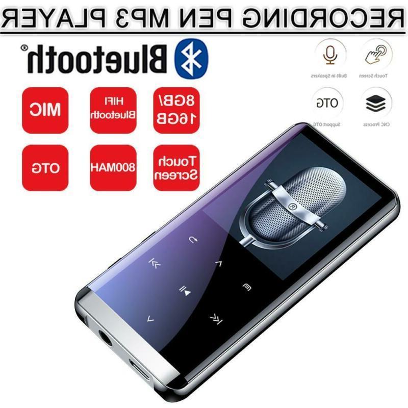 Portable HIFI Bluetooth Music