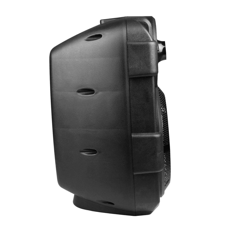 Portable Speaker Sound System Big MIC