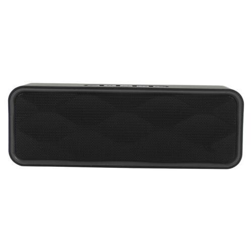 Portable Wireless Subwoofer Stereo Loudspeaker SK