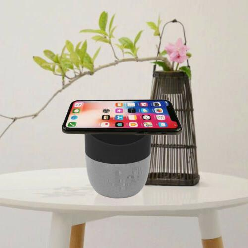 Wireless Charger Hands-Free Talking hs