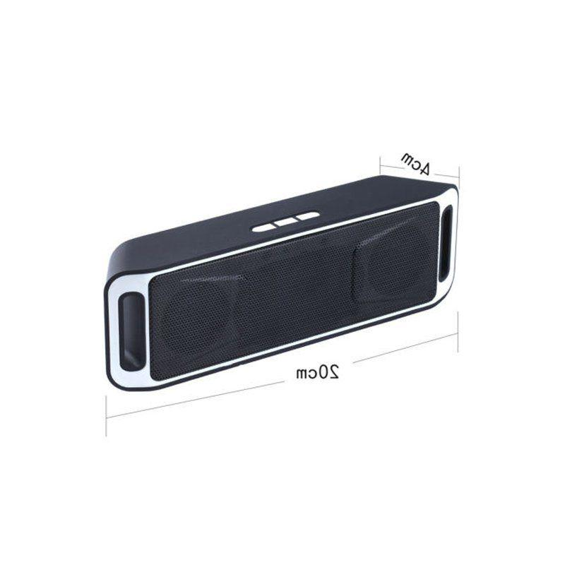 Rechargeable Portable Outdoor