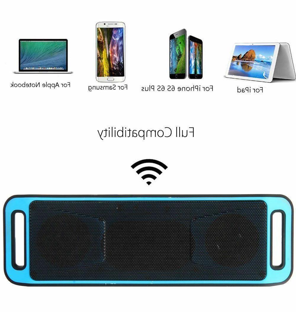 Rechargeable Portable Radio