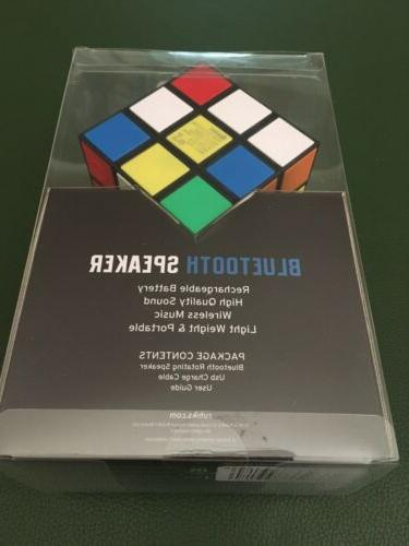 Rubik's Rechargeable - Up - Rotates NEW