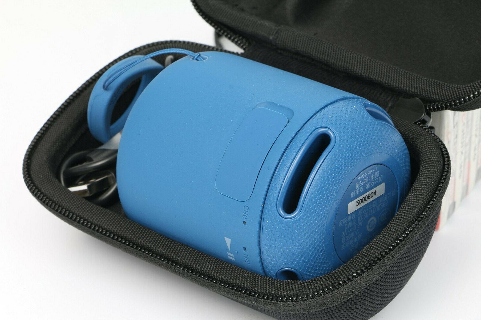 For Wireless Speaker Potable Hard Travel