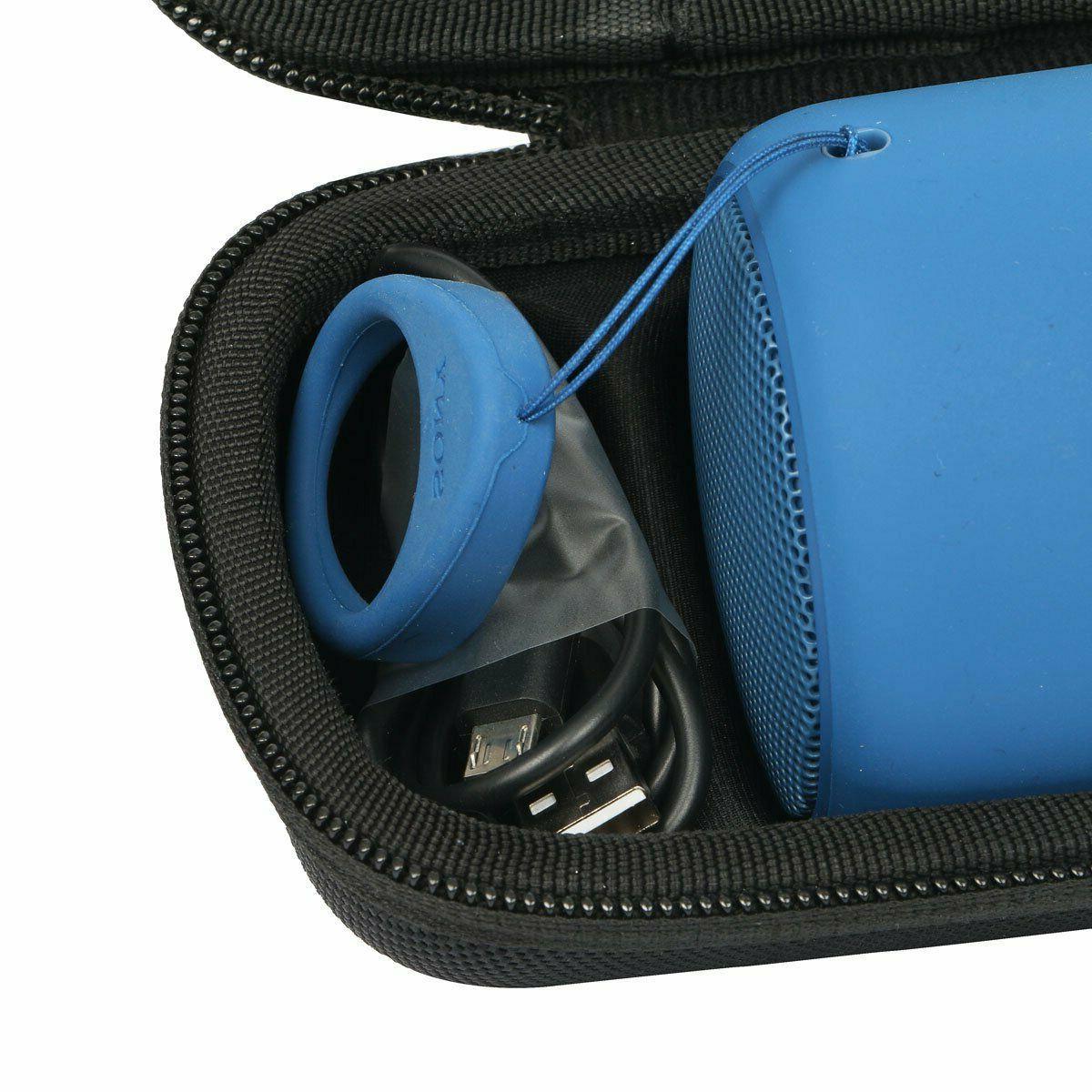 For Sony XB10 Wireless with Potable Hard