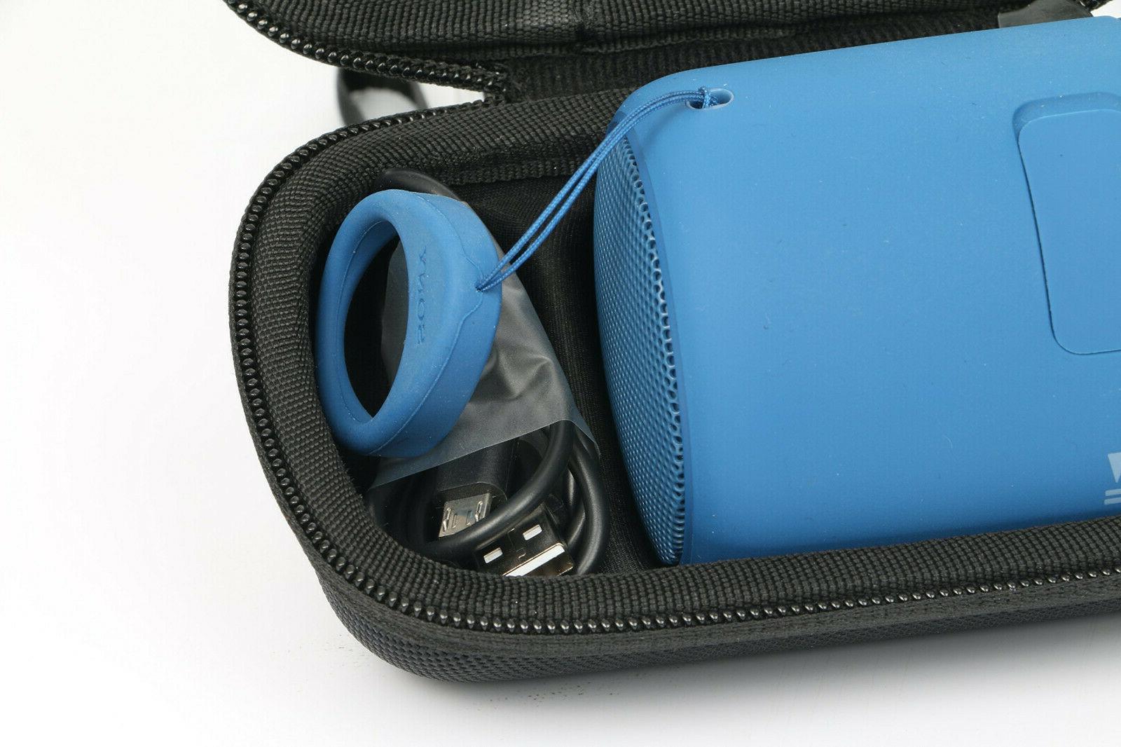 For Sony XB10 Wireless Speaker Potable