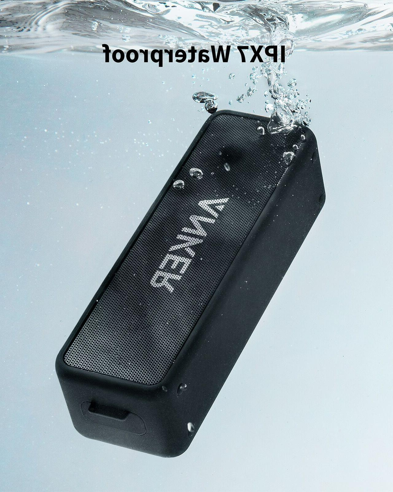 Anker Soundcore 2 Portable Speaker 12W 5.0 Bassup Wireless