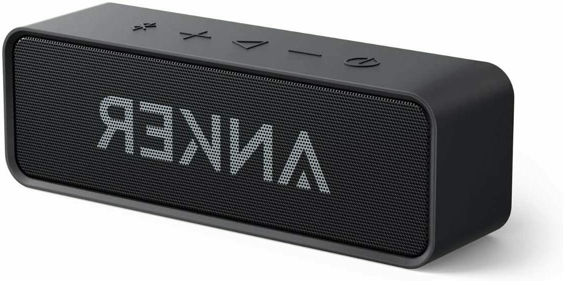 Anker Soundcore Portable Stereo Bluetooth Speaker w/ Alexa W