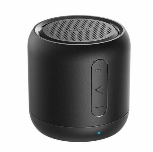 soundcore mini bluetooth speaker with 15 hour