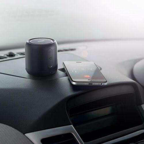 Anker SoundCore mini, Bluetooth Speaker with Playtime