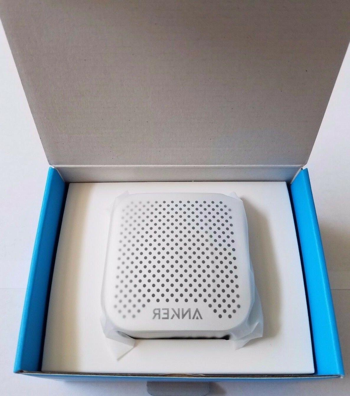 soundcore nano universal bluetooth speaker portable lightwei