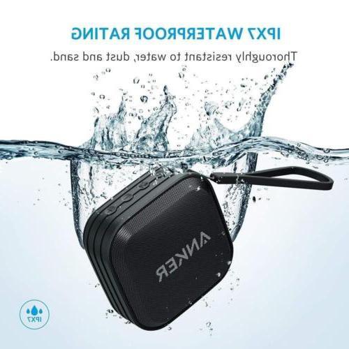 Anker SoundCore Sport Bluetooth Speaker [ IPX7 Waterproof/Dustproof...