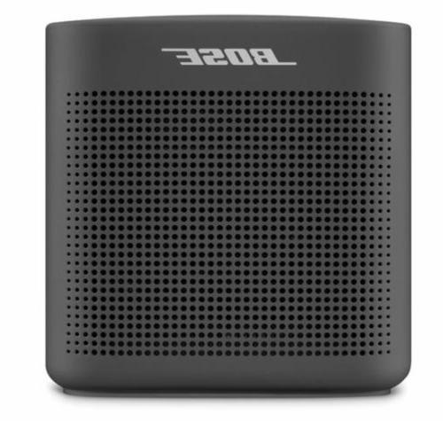 soundlink color ii 2 bluetooth portable speaker