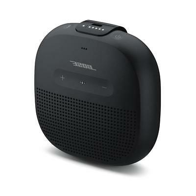 Bose SoundLink Micro Speaker, Black