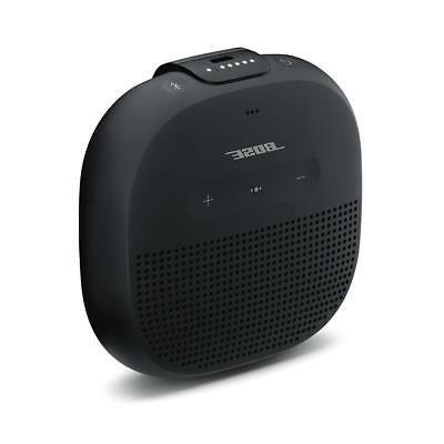 Bose Speaker, Black #783342-0100