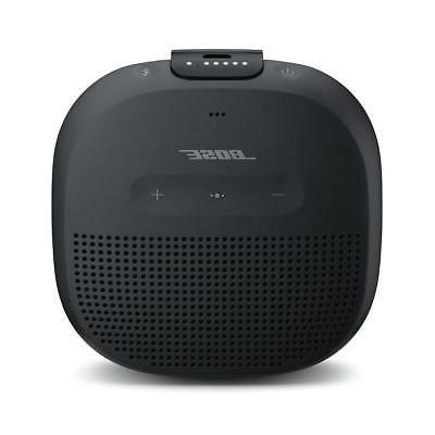 soundlink micro bluetooth speaker black 783342 0100