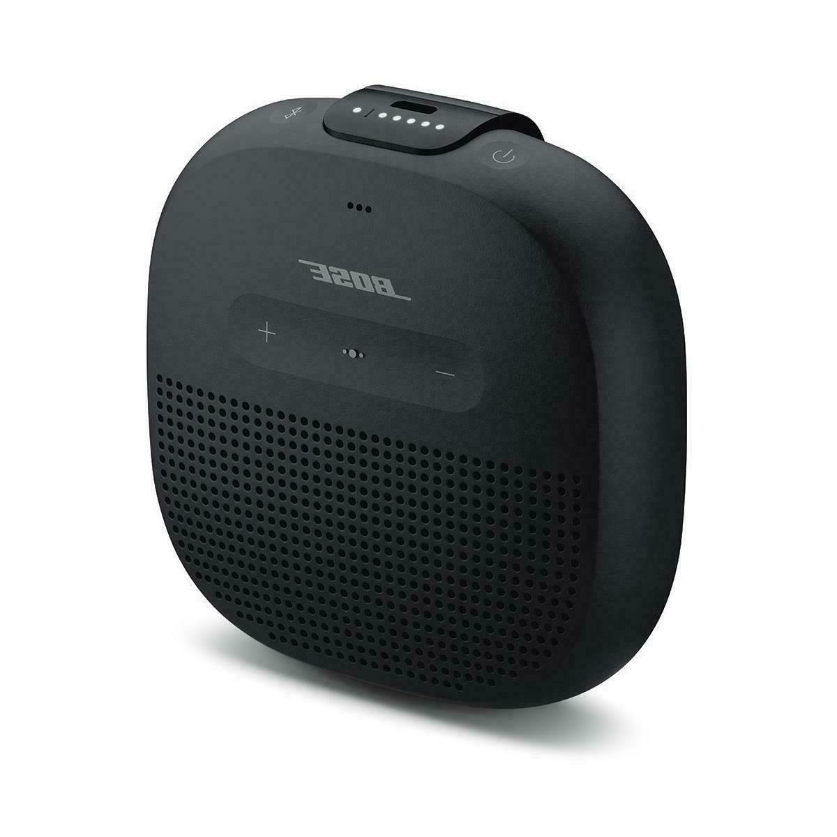 Bose speaker &