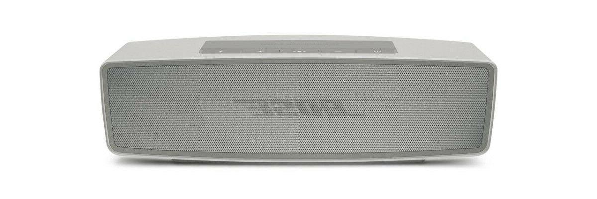 Bose SoundLink Mini II Portable Wireless Bluetooth Speaker N