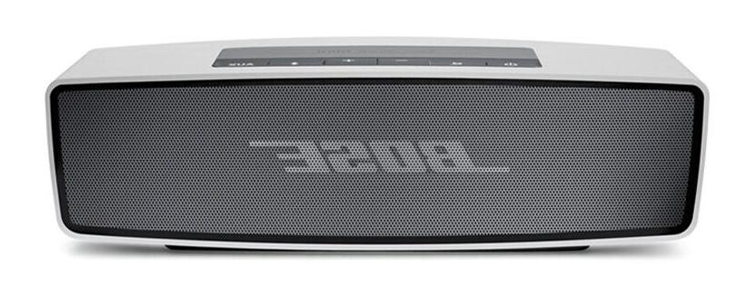 soundlink mini series i bluetooth speaker no