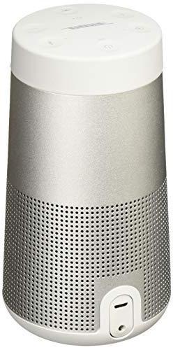 Bose Revolve Portable Bluetooth 360 Gray