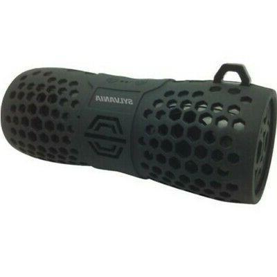 sp353 waterproof rugged portable extreme bluetooth speaker